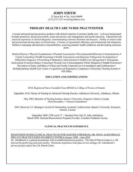 Postpartum Nurse Resume u2013 25 Inspirational Sample Resume For