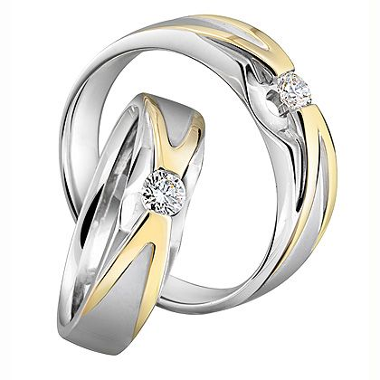 Jewelry Set New Trendy Design Patterns Of Rings For Women In 2011