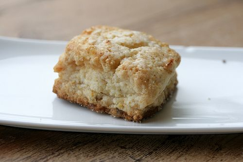 La Brea Bakery's Ginger Scones | Recipes to Try | Pinterest