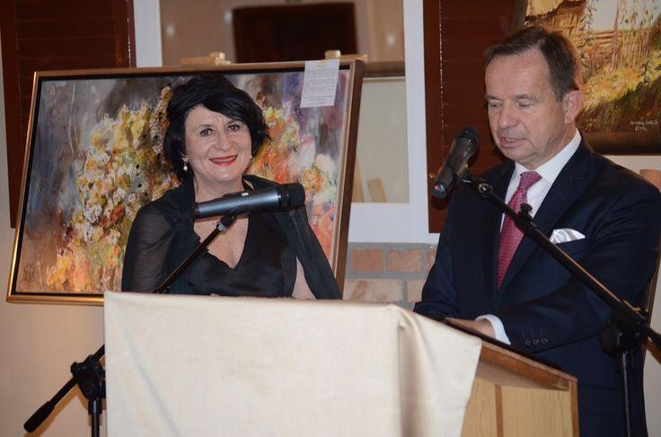 V Raut Dyplomatyczny w Dworze Kombornia/ k. Krosna