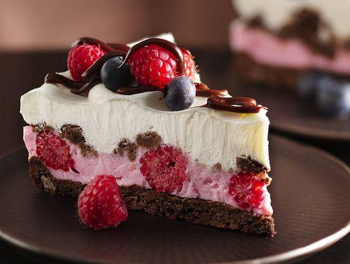 raspberry decadence!!!!!