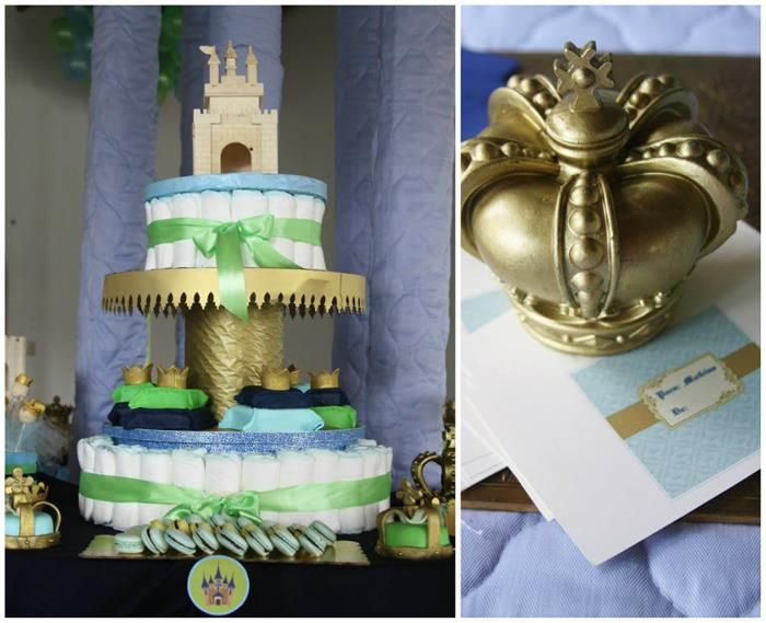 little prince baby shower with full of darling ideas via kara 39 s party