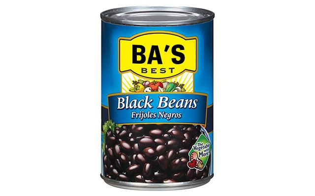 12 Things To Do with a Can of Black Beans: BA Daily