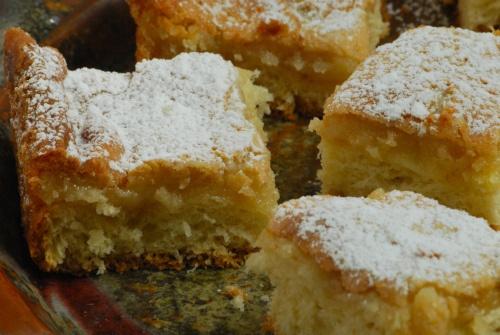 St Louis Gooey Butter Cake | Sweet Stuff | Pinterest