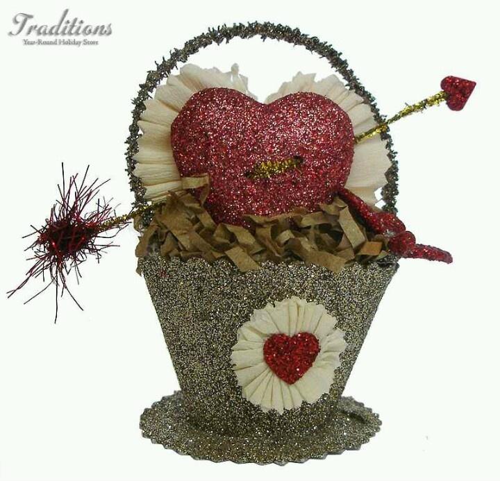 valentine's day baskets ideas