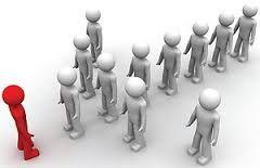 08. El Gerente General de una empresa, debe delegar la función de supervisión a los jefes de área, para que así toda la empresa esté bien supervisada.