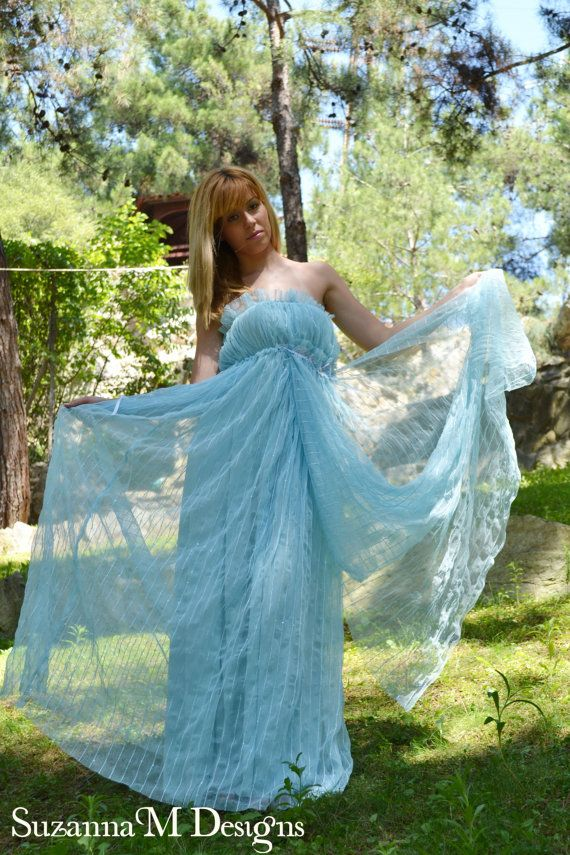 Blue wedding gowns top coloured wedding dresses on etsy