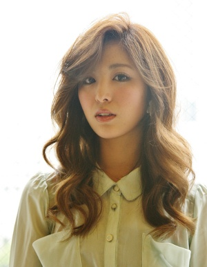 hairstyle #Japanese #long #wavy Hairstyle & Color Favorites ...