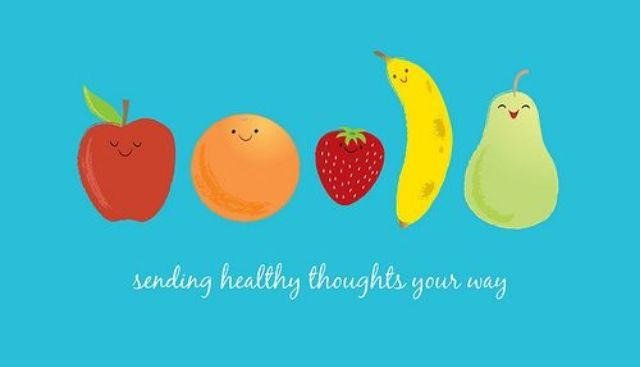 harvesting the fruit healthy fruits quotes