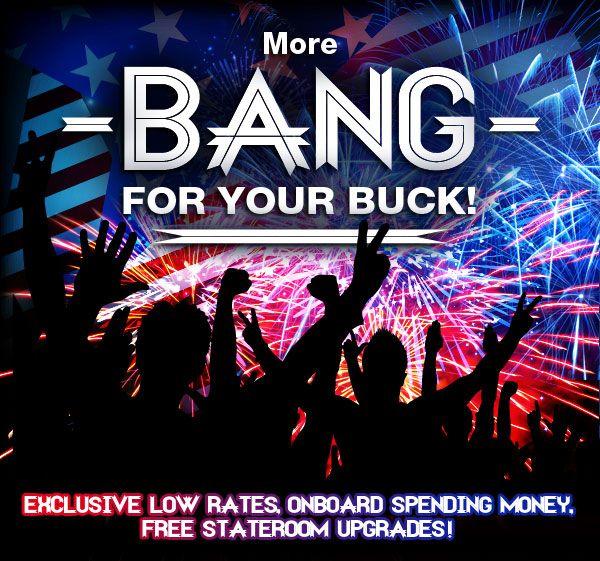 more bang