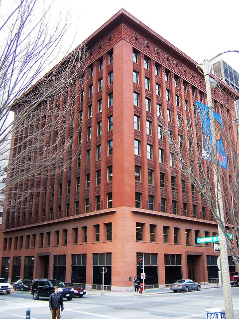 Wainwright building st louis pinterest for Architect st louis mo