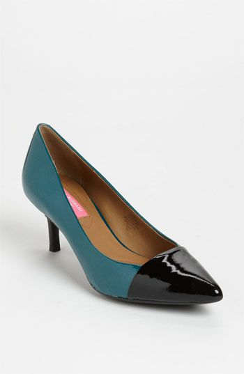 Jabria' Pump - currently on sale in the Nordstrom Shoe Clearance event