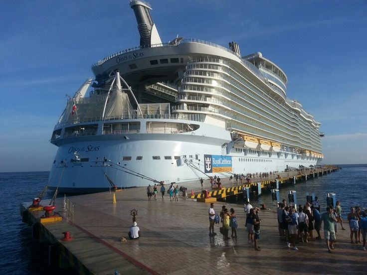 Royal Caribbean Cozumel Port  I39m On A Boat  Pinterest
