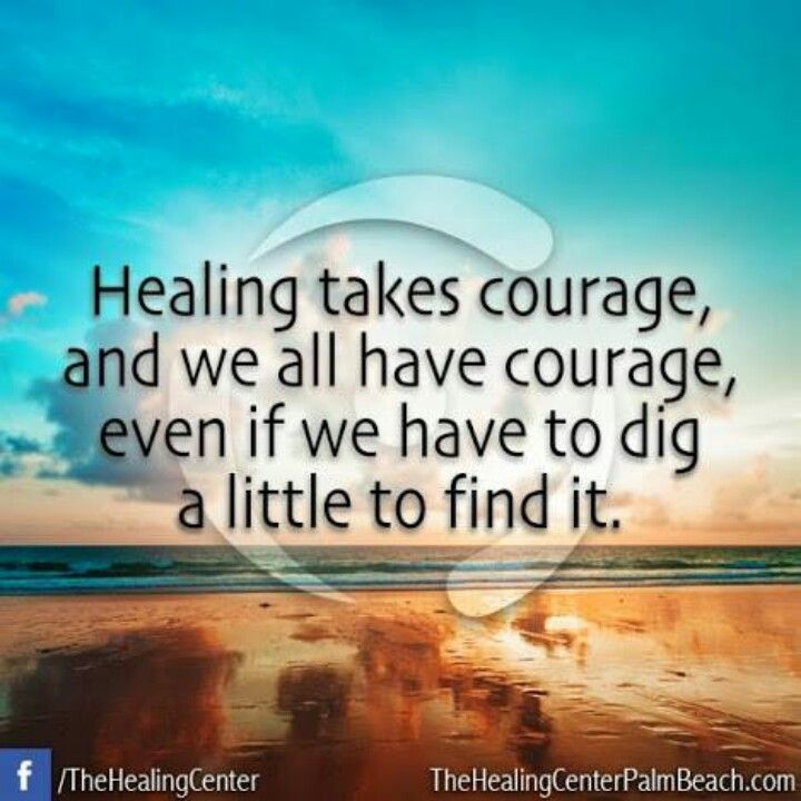 Healing Thoughts Quotes. QuotesGram