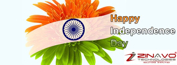 happy independence day flag