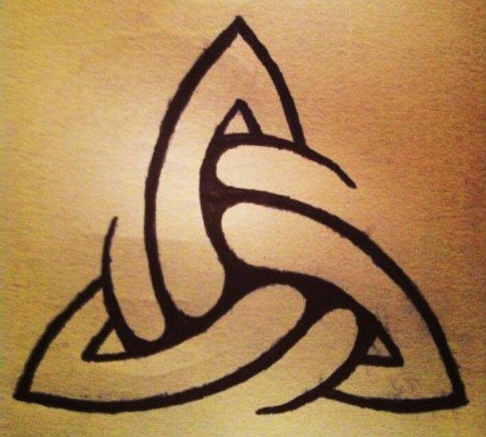 Celtic Volleyball Tattoo  Tattoos Pinterest