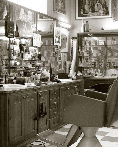 Barber In Italian : Italian Barber Barber Shops Pinterest