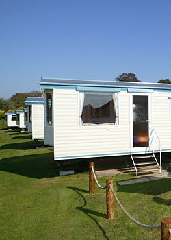 D A Morris Dentist St Ives Static Caravan Holiday Homes near St Ives Calloose 7m