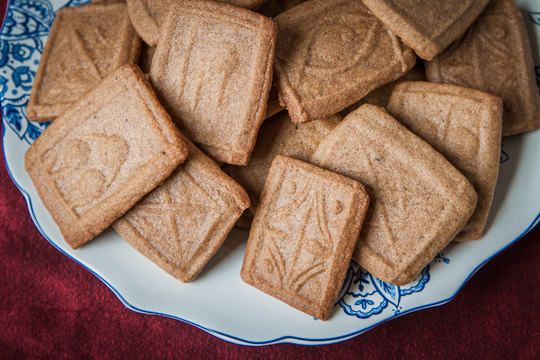 ... cookies sometimes spelled speculoos otherwise known as dutch windmill
