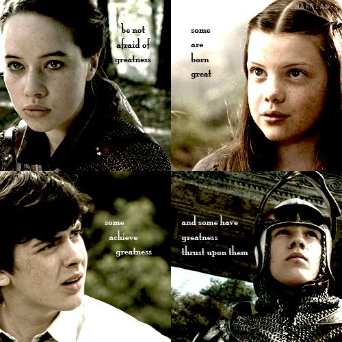 (The Chronicles of Narnia)