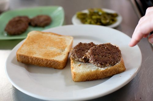 sandwiches on texas toast pictures | Cowboy Breakfast Sandwiches ...