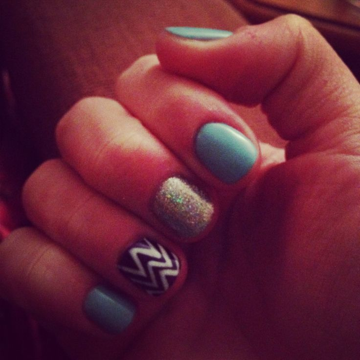 Gel nails | N.A.I.L.S. | Pinterest
