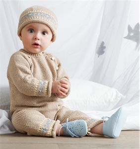 Tailcoat Suit (Christening or Special Occasion Outfit For