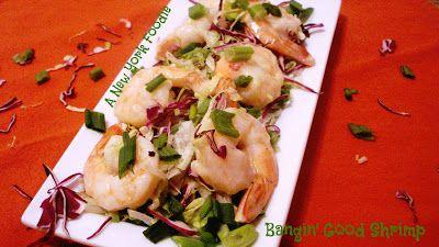 New York Foodie--Bangin Good Shrimp | Food | Pinterest
