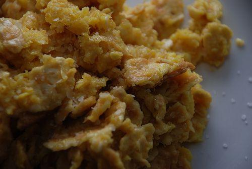 Maple Cinnamon Matzoh Brei Recipes — Dishmaps