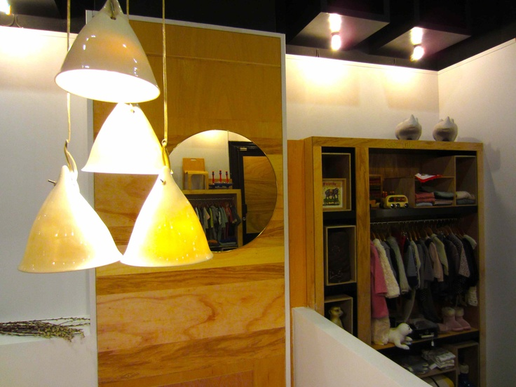 Store Boucle d'Or in Brussels