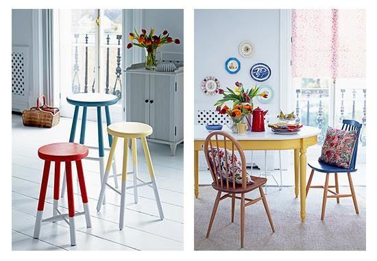 Painted Furniture   Home Decor Ideas   Pinterest