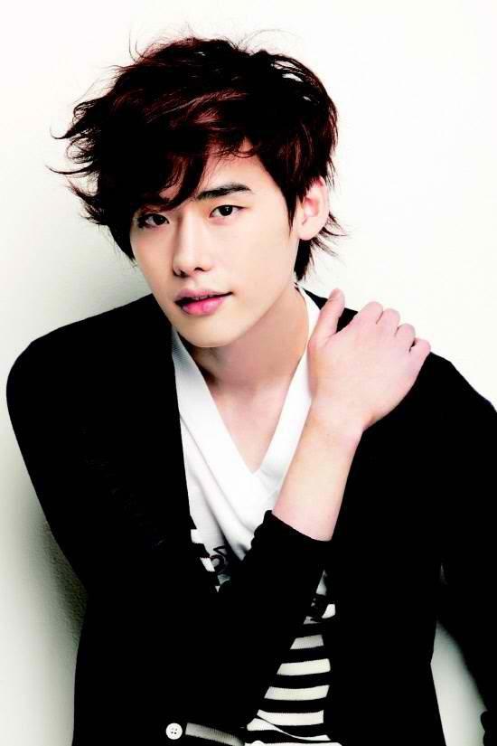 Lee Jung Suk Lee Soo Hyuk Pinterest