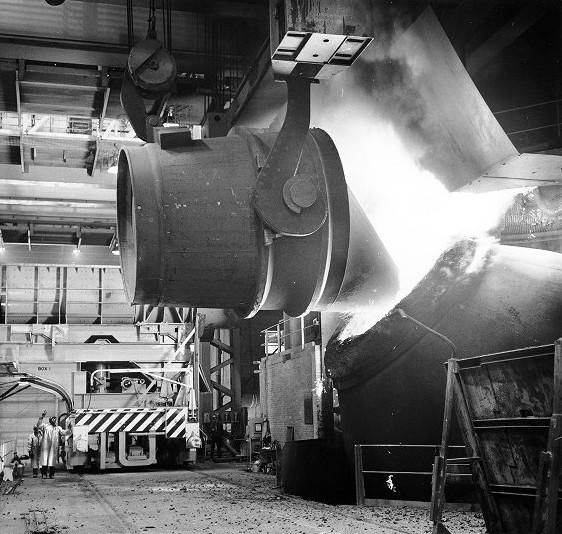 how a steel mill works The page begins here how the roller mills changed the milling industry how the roller mills changed the milling industry by theodore r hazen milling was founded on sound information and tradition passed on from one generation to another.