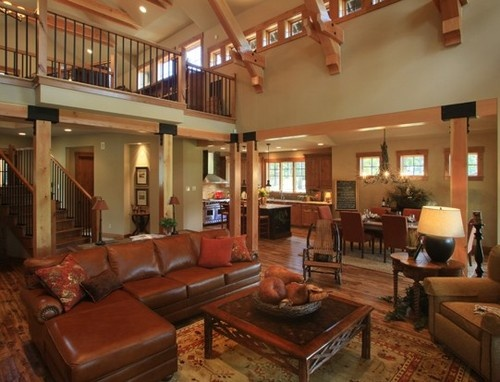 Traditional Home Mountain Homes Design Pictures Remodel Decor And