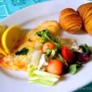 Sole Meunière | Food & Drink | Pinterest