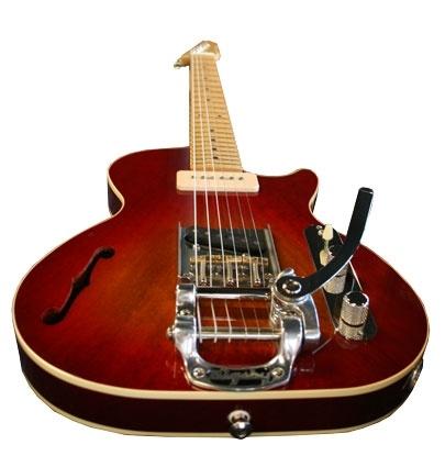 Lollar Jazz Bass® Style Neck Pickup