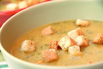 Apricot soup   Soup   Pinterest