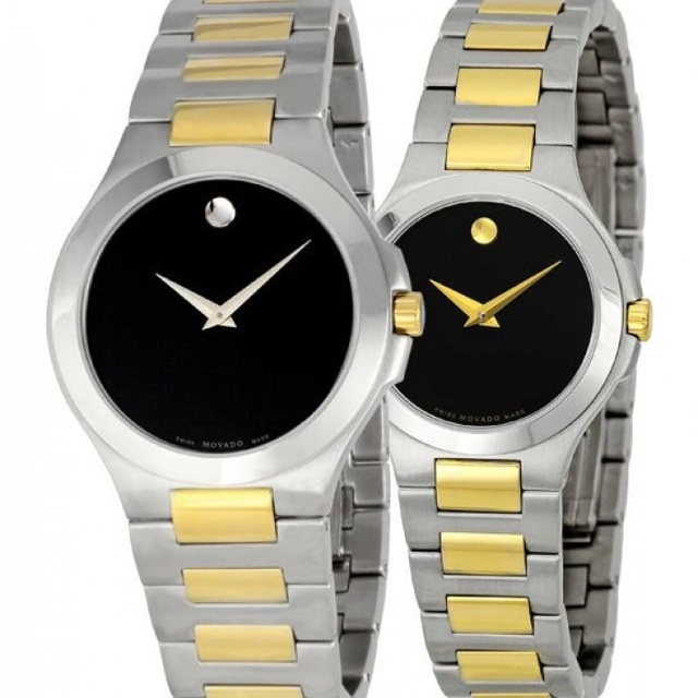 His And Hers Watch Sets >> Breitling Watches Unboxing Movado Watches His And Hers