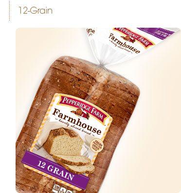 Pepperidge Farm® - Farmhouse™ Breads | Pepperidge Farm | Pinterest