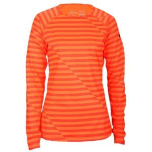 Nike gradient pro hyperwarm crew women s training clothing