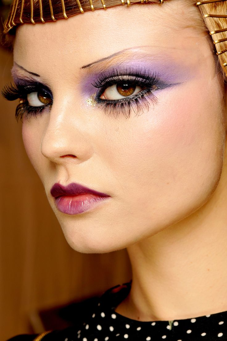 Makeup Tips and Ideas - Latest Make Up Looks and Products InStyle 36