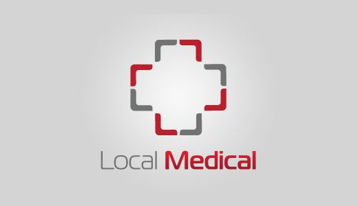 medical logo designs logo pinterest