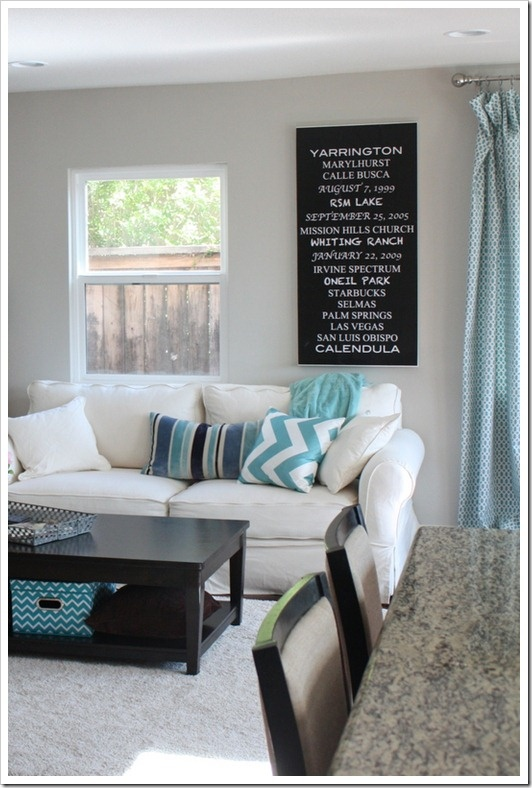 Agreeable Gray Sherwin Williams For The Home Pinterest