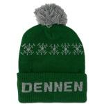 Brett Dennen Pom Pom Hat $30.00