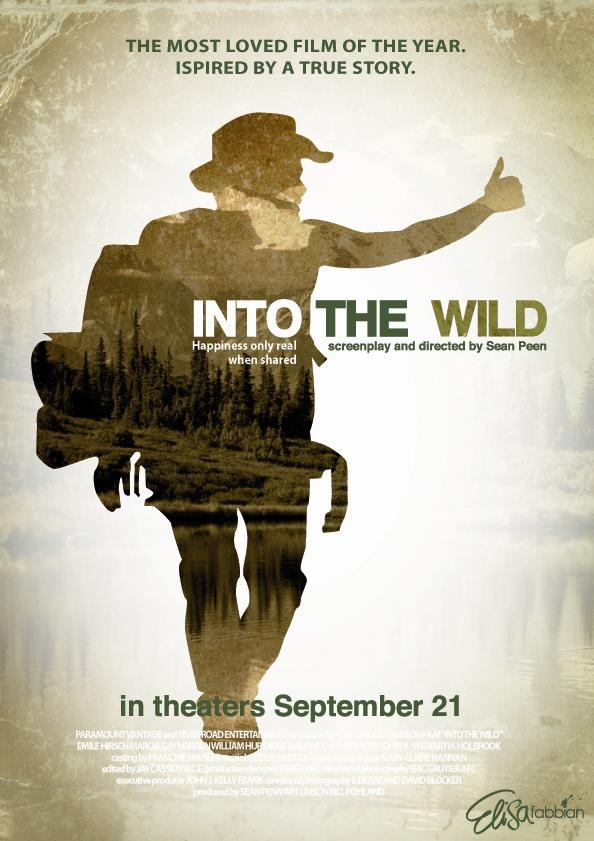 Into The Wild : My Favorite Movies : Pinterest
