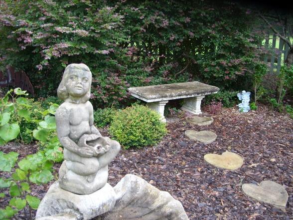 Pin by mary scibilia adams on meditation gardens pinterest - Meditation garden design ideas ...