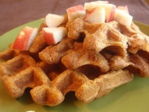 Pumpkin Waffles | Healthy Ideas for Kids - Can substitute butternut ...