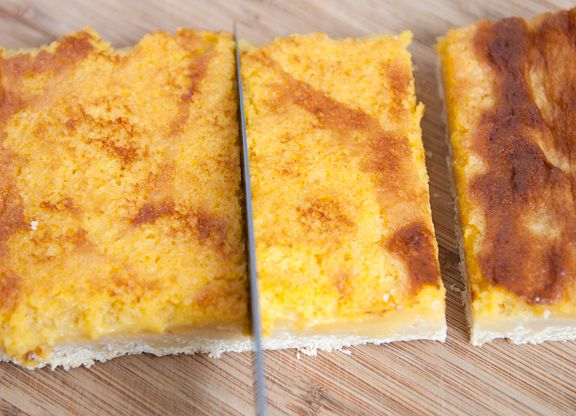 passion fruit bars recipe   use real butter