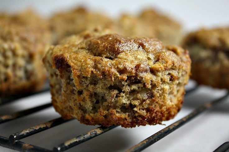 ... grainfree #glutenfree #dairyfree #breakfast #banana #bread #muffins
