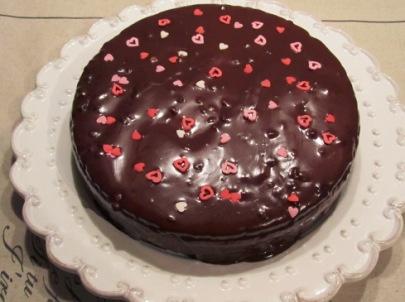 chocolate pudding cake | Recipes - Desserts | Pinterest